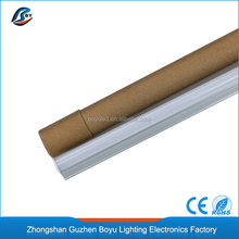110-230v 9W 60cm Plastic+Aluminum T8 LED tubes T5 1.5m 24w