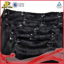 JP acconciature capelli per clip in estensioni dei capelli