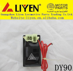 DY90 CDI for motorcycle electric bicycle china