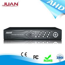 NEW Arrived !! Analog 4CH AHD DVR HVR NVR HD Recorder Hybrid DVR