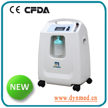 oxygen concentrator with CE ISO DO2-5AM price for sale