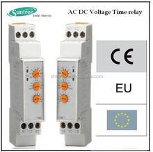 Single Pole Cyclic Timer Voltage Control Switch