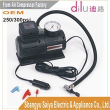 12 volt car air compressor mini air compressor portable air compressor