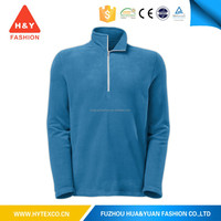 cheap china wholesale clothing, wholesale costom blank blue polar fleece jacket--7 years alibaba experience