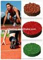 De caucho epdm pista de atletismo, gránulos de caucho epdm para la pista- fn- d- 15011902
