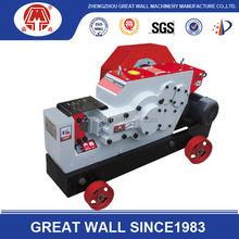 China cheap price rebar bending machine, electric steel bar bender /machine for cutting and bending steel