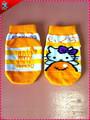 meilleure qualité cheville chaussette de bébé