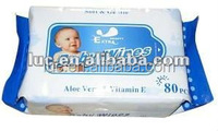 johnson and johnson cleaning products/ baby wipes