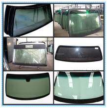 windshield wholesale for auto glass shops in competitive price