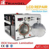 5 in 1 OCA laminator oca lamination machine automatic work machine for Mobile Phone LCD Repairing