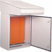 new design control desk waterproof electrical panel/Operation desk/custom sheet metal operation desk