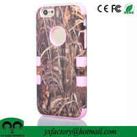 New Products fancy wheat pc+silicon combo cheap alibaba cell phone case for iphone 6