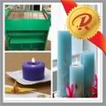 Fabricación de la vela maquinaria