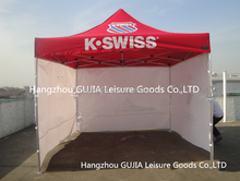 High quality waterproof folding commercial tent