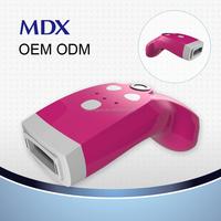 Multi-functional OEM Portable Mini IPL Laser for Homeuse