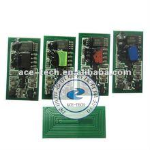 ricoh parts toner cartridge reset printer chip for Ricoh Aficio sp c811dn