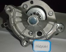 Bosch starter motor, Mercedes auto starter