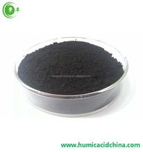 Eco-friendly Natural Soil Conditioner Humic Acid Fertilizer
