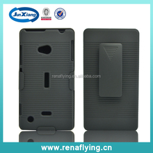 new products 2014 belt clip case for nokia N720 cell phone accessory