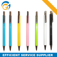 Cheap Wholsale Promotional Plastic Ball Pen