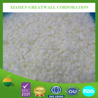 Frozen onion dices /slices/quarters from new crop in China