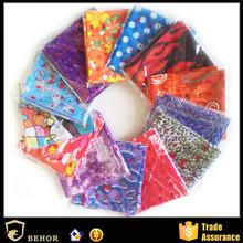 babushka absorbent turban, anti-wind sand kerchief, OEM/ODM custom coif.