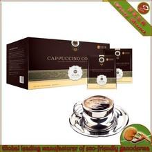 Ganoderma organic instant coffee