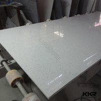 beige artificial crystal quartz stone price