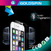 Trade ASSURANCE Supplier GOLDSPIN Tempered Glass Screen Film for iPhone 6