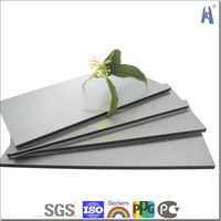 Light weight alucobond aluminum perforated wall cladding panel