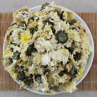 chrysanthemum flower tea from huangshan,chinese chrysanthemum tea,huangshan tribute chrysanthemum