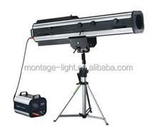 2500 watt Professional follow light /stage light/track light