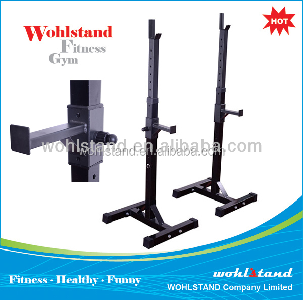 Bowflex Revolution Folded Up Dimensions: Squat Rack Stand Bench Press Weight Lifting Barbell Cage