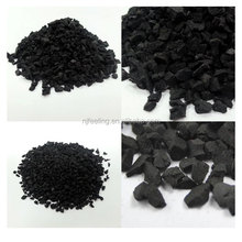 Black Tyre Granules ,Synthetic Rubber Manufacturers FN-E-15102137
