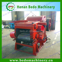 2015 the most popular high capacity diesel wood drum chipper/wood chipper shredder/wood chopping machine 008613253417552
