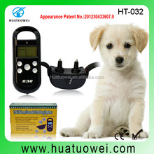 Remote Dog Training Collar for smart dogs