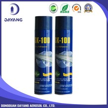SK-100 colorless transparent spray adhesive for shoe