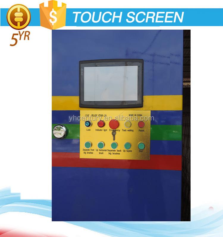 automatic car wash machine prices