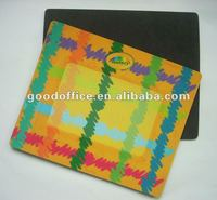 2012 pp photo frame mouse pad for promotion gift