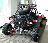 4x4 dune buggy 4WD utv 500cc racing go kart