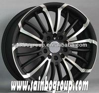 Excellent Design Used Aluminum Car Alloy Wheels