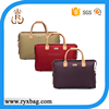 Fashionable business polyester travel luggage bag