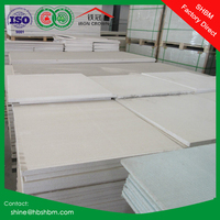 Mgo Board For Interior Design Mgo Roof Tile/Heat Insulation MgO Roof Panel
