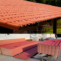 light weight spanish roof tile prices