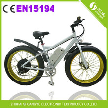 2015 fashion and comfortable electric beach cruiser bicycle for sale