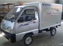 Small Electric truck Battery light truck