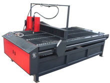 Steel aluminum stainless cutting with cnc plasma cutting machine made in china