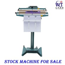 High Quality Electric Pedal Film Sealer