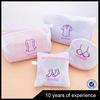 Latest Wholesale Custom Design drawstring raschel mesh bag from China workshop