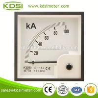 Easy installation BE-96 DC4-20mA 100KA testing meter